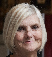 Florence Canero, 75
