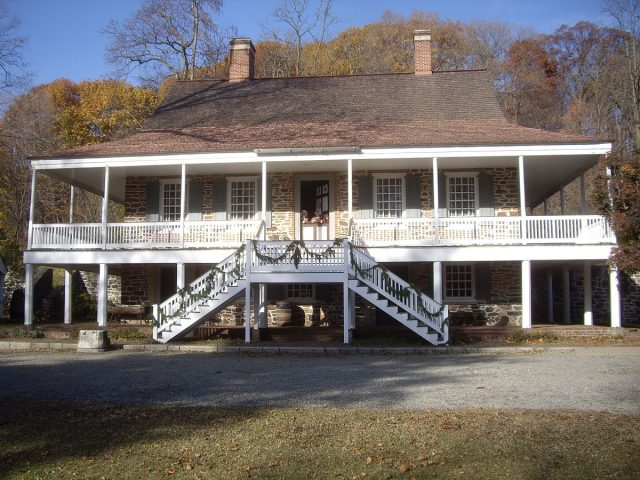Van Cortlandt Manor