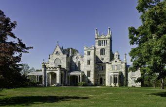 Jay Gould Mansion