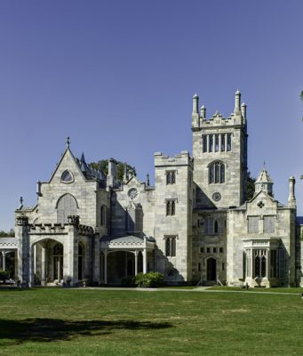 Jay Gould Mansion