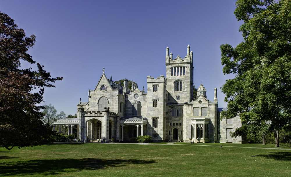 Image result for lyndhurst mansion