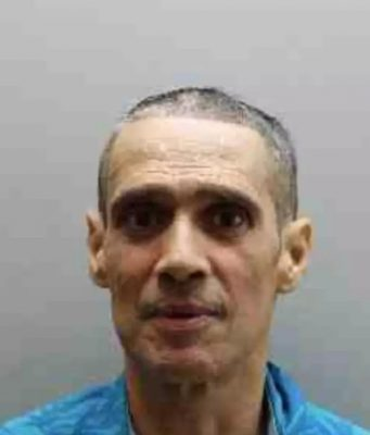Jose Cabrera, 55