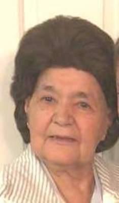 Mary Rocha, 83